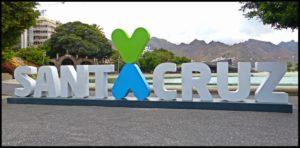 Santa Cruz de Tenerife - Ferienwohnungen und Ferienhäuser