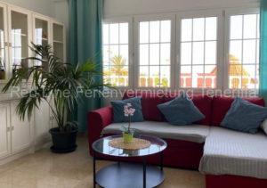 Luxus-Ferienhaus Teneriffa mit wundervollem Blick und beheizbarem Pool